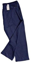 ESPIONAGE Big Men's Jersey Jogging Pants NAVY 3 - 8XL