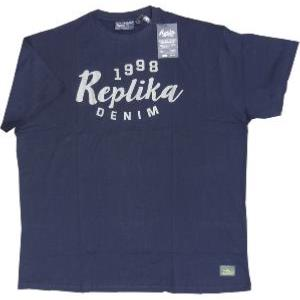 REPLIKA  Tee Shirt 1998 NAVY