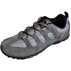 HI-TEC Hiking Trainer QUADRA CLASSIC