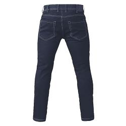 "D555 BIG MENS TAPERED FIT STRETCH JEANS CEDRIC INDIGO 42 - 60"" SHORT AND REGULAR"