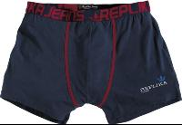 REPLIKA JEANS Fashion Trunks NAVY 3XL