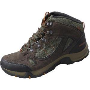 HI-TEC WaterProof WIDE FIT Hiking Mid Boot FALCON WP