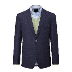 SKOPES Contemporary Fashion Blazer NAVY