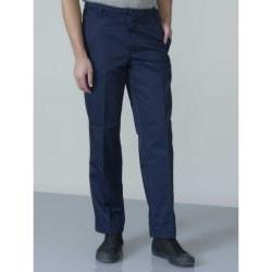 D555 Full Elastic Waist Rugby Trouser with drawcord  NAVY