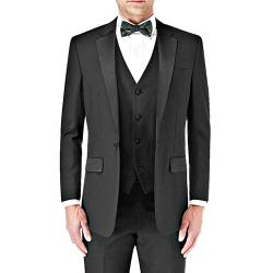SKOPES Dinner Suit Jacket LATIMER BLACK 52 - 66""