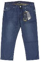 "NORTH 56'4 High Rise  Fashion Jeans INDIGO 48 - 52"" S/R"