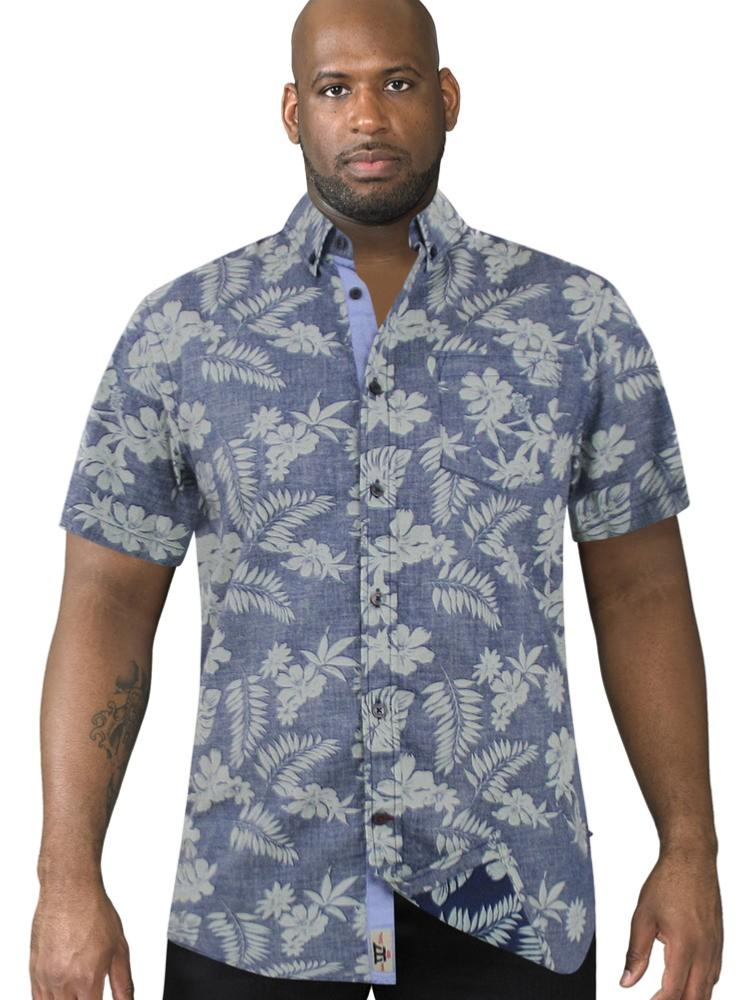 4ffa8838f D555 Big Mens summer shirts - bigmenonline - large mens clothing