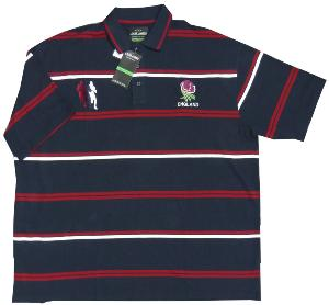 Cotton Rich Rugby Polo ENGLAND 2XL