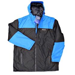 ESPIONAGE Lightly Quilted Waterproof Coat