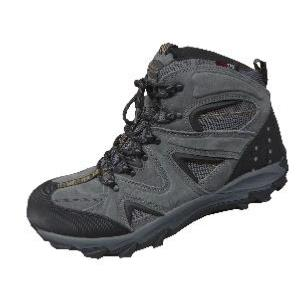 JOHNSCLIFFE WaterProof Hiking Boot EVERGLADE