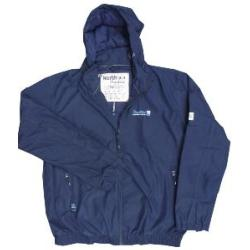 NORTH 56'4 Performance Weatherproof Lightweight Coat NAVY