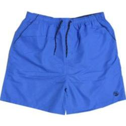 ESPIONAGE Plain Swim Short ROYAL