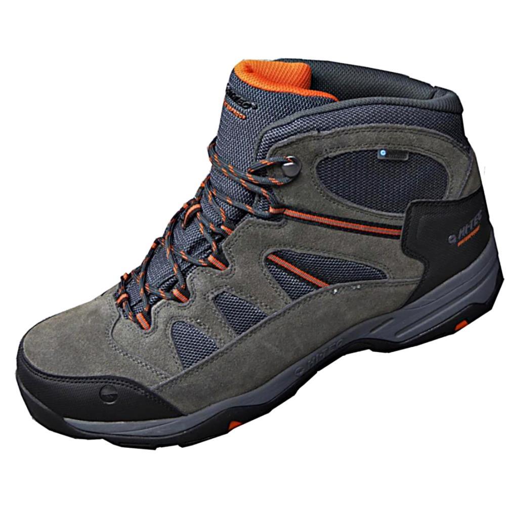 9ae0d1f60f0 HI-TEC WaterProof WIDE FIT Hiking Mid Boot BANDERA WP