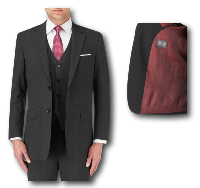 Large mens suits