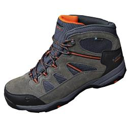 HI-TEC WaterProof WIDE FIT Hiking Mid Boot BANDERA WP