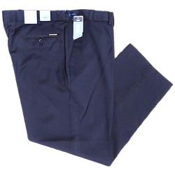 D555 Kingsize Stretch trouser with Active XTEND A Waist SUPREME NAVY