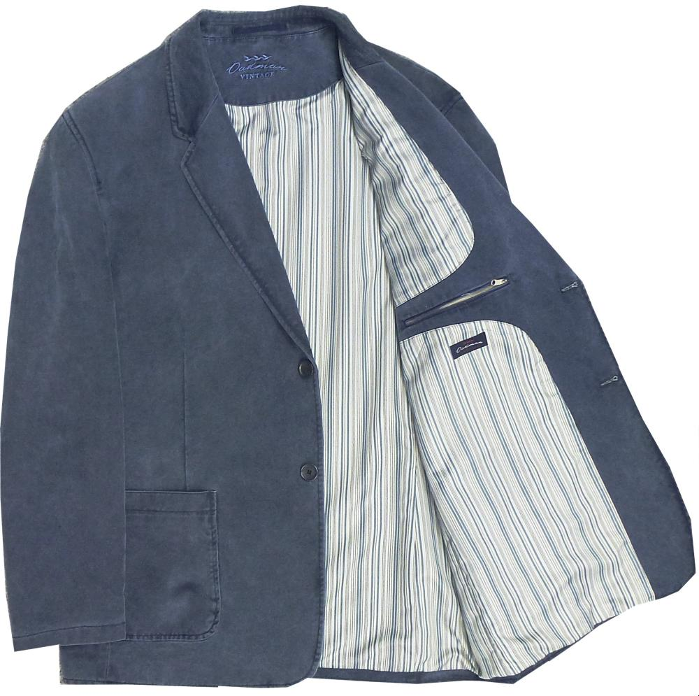 Big mans cheap oakman sports jackets bigmenonline large mens