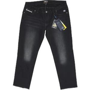 REPLIKA JEANS Stretch Comfort Jeans RINGO FADED BLACK