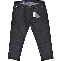 NORTH 56'4 Fashion Stretch Jeans BLACK