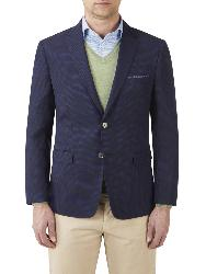 "SKOPES CONTEMPORARY FASHION BLAZER NAVY MANLEY 52 - 62"" CHEST SHORT AND REGULAR"