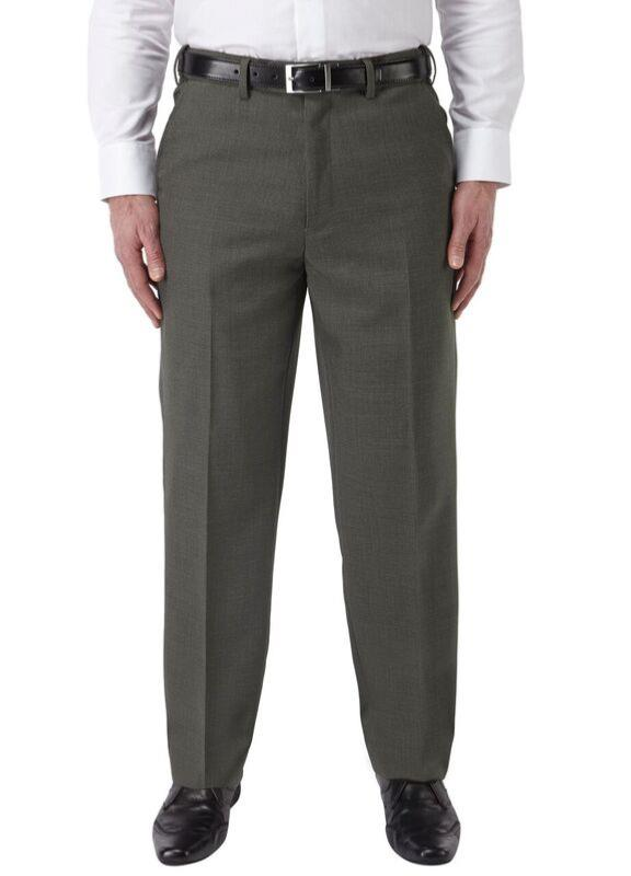 Big Mens Skopes Trousers Wexford Bigmenonline Large