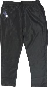 KAM Lightweight Shell tracksuit trousers BLACK