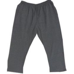ESPIONAGE Jersey Jogging Pants CHARCOAL