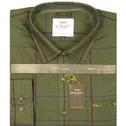 BONART Original Town and Country Check shirt FIFE