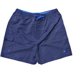 ESPIONAGE Cargo Swim Short NAVY 2 - 4XL