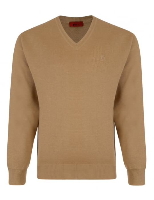 Mens Sweaters in Large Sizes