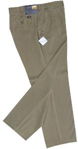 OAKMAN Sulpher dyed Vintage washed Cotton Chino SAND