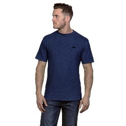RAGING BULL  SIGNATURE CREW NECK TEE SHIRT NAVY  3 - 6XL