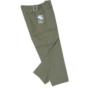 "Active Wear Multi Pocket Outdoor / Work  trouser MOSS 42-60"" S/R"