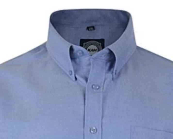 02ac55e04 KAM Big Mens Oxford shirts - bigmenonline - large mens clothing