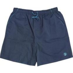 ESPIONAGE Plain Swim Short NAVY