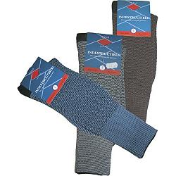 HJ Hall Indestructible Boot Sock MARL ASSORTED 11-13 UK