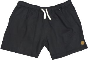 DUKE D555 Jog Shorts MARK BLACK