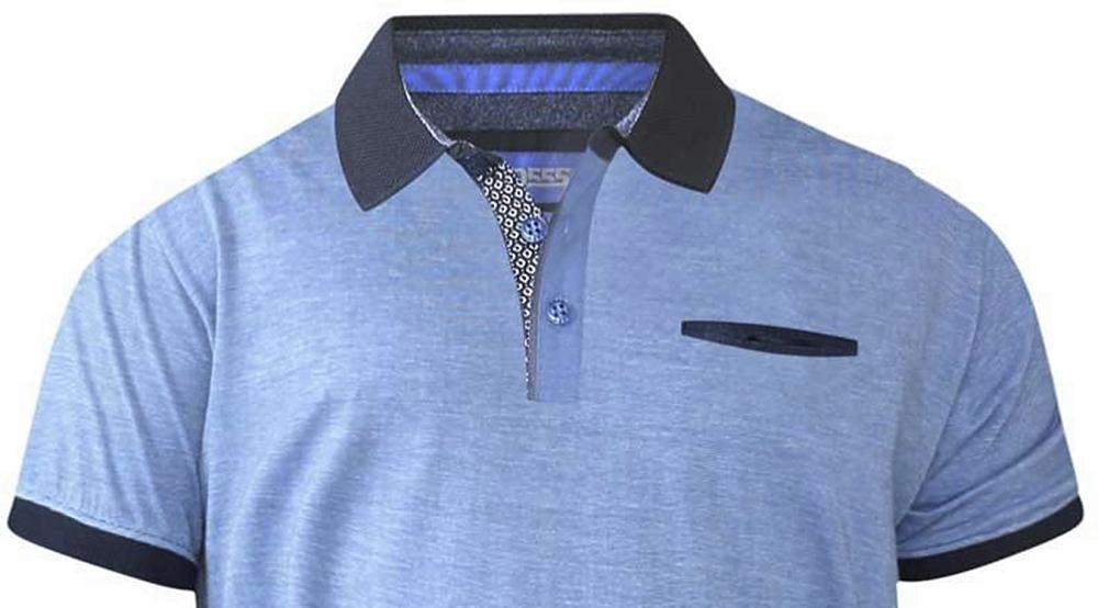 186a373134095d D555 Big Mens polo shirts - bigmenonline - large mens clothing