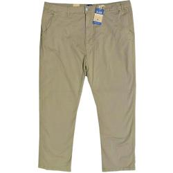 KAM Comfort Cotton Chino with active stretch TAUPE
