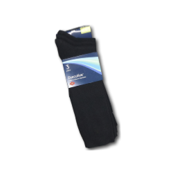 HJ HALL Cotton rich socks - Triple Pack of 3