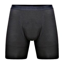 NEW -  ESPIONAGE LUXURY COTTON AND BAMBOO FITTED TRUNK -  2 - 8XL