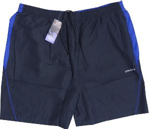 ESPIONAGE Lightweight Performance Shorts NAVY