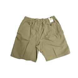 METAPHOR LIGHTWEIGHT COTTON RUGBY SHORTS WITH CARGO POCKET MOLE 8XL