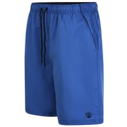 ESPIONAGE Plain Swim Short ROYAL 2 - 8XL