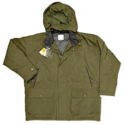 BONART Original Town and Country Waterproof  Outdoor Country Coat FROME 7 - 8XL