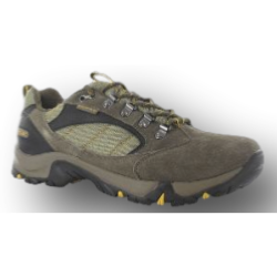 HI-TEC WaterProof  WIDE FIT Hiking Trainer EAGLE WP
