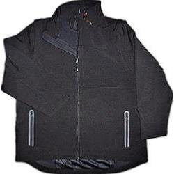 KAM 2-in-1 Waterproof Bonded Fleece Jacket / Bodywarmer   4XL