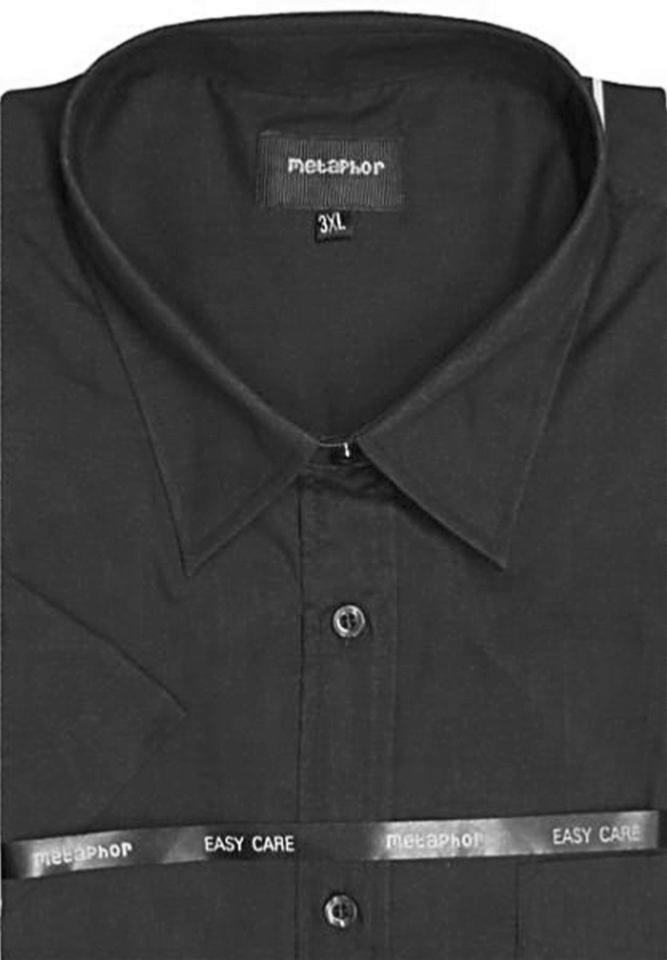 7a1331bc4 Big BLACK Shirts for men - bigmenonline - large mens clothing