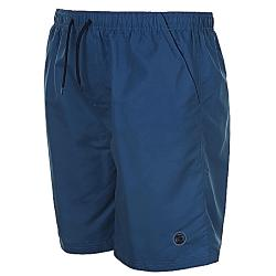 SALE - ESPIONAGE Plain Swim Short TEAL 4 - 8XL