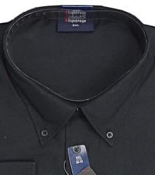 ESPIONAGE Long Sleeve shirt BLACK